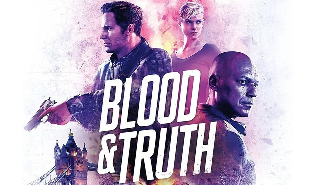 TEST – Blood & Truth