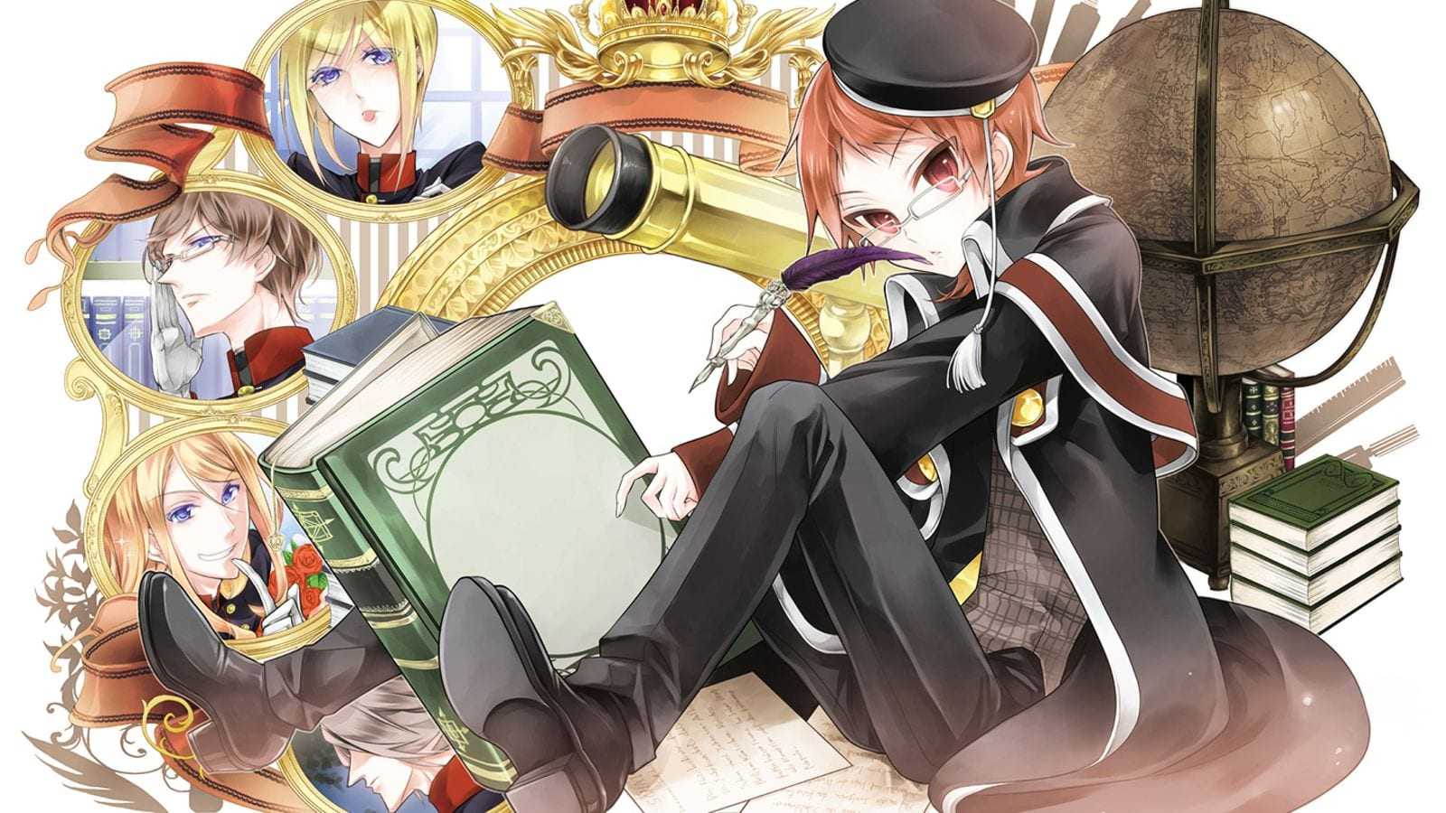 REVIEW – The Royal Tutor