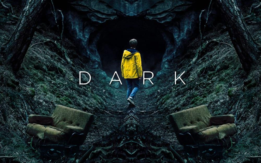 5 BONNES RAISONS – de regarder Dark