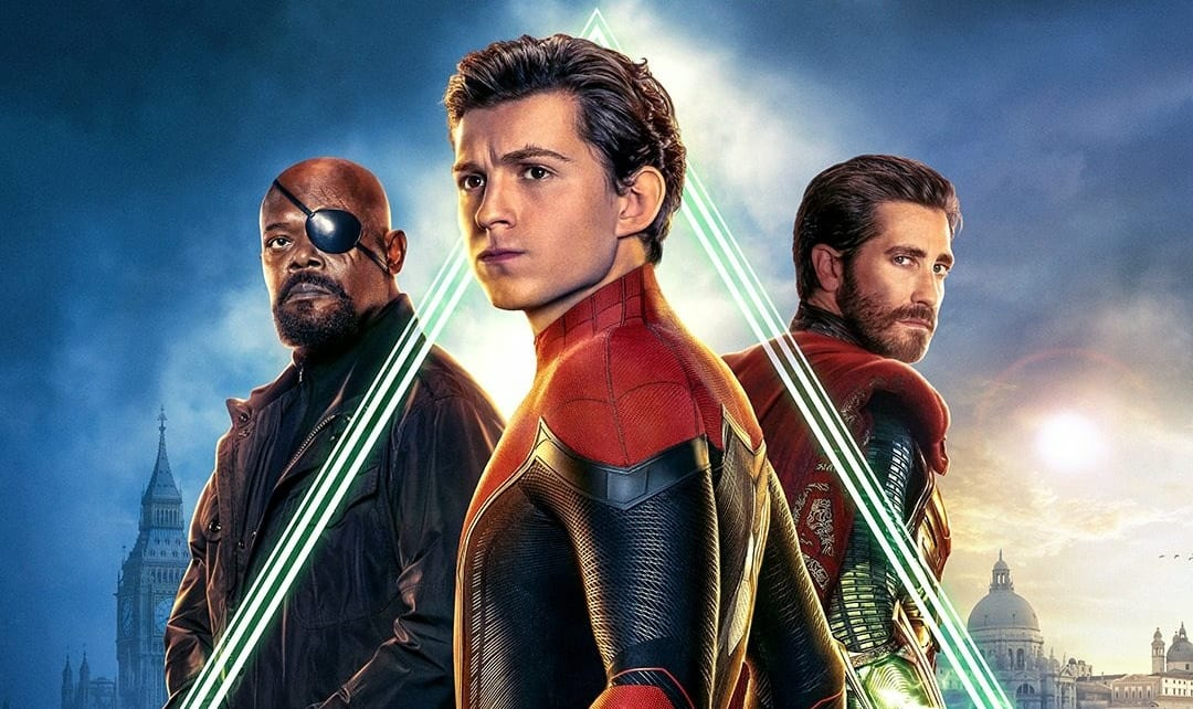 REVIEW – Spider-Man: Far From Home