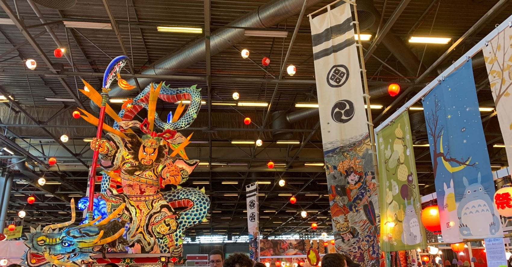 EVENT – Japan Expo 2019
