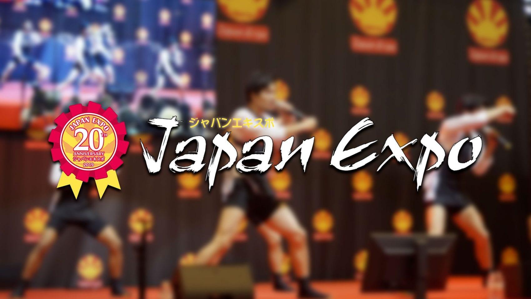 TOP 10 – Des conseils pour passer une bonne Japan Expo (visiteur)