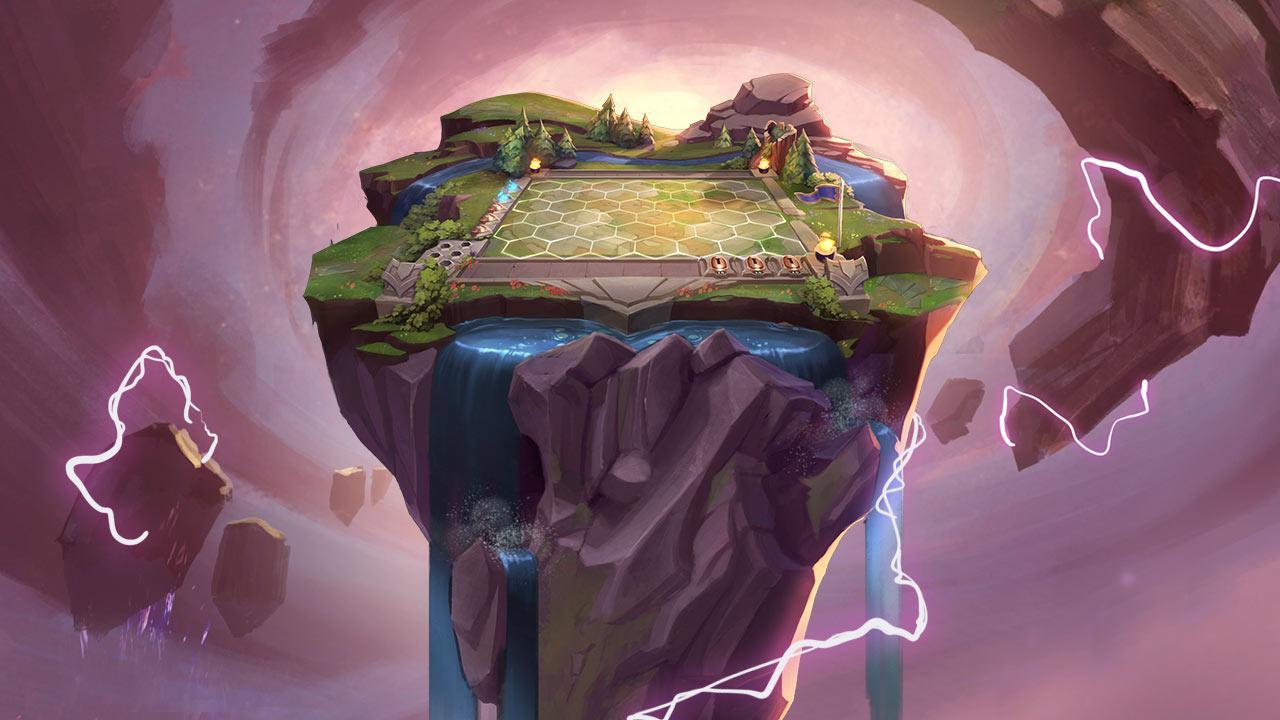 NEWS – League of Legends, Teamfight Tactics
