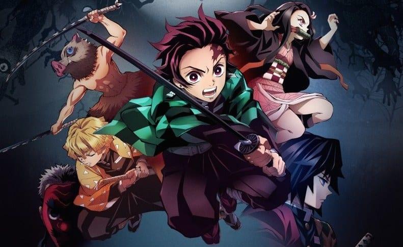 REVIEW – Demon Slayer: Kimetsu no Yaiba