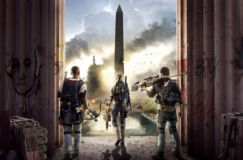 TEST – The Division 2
