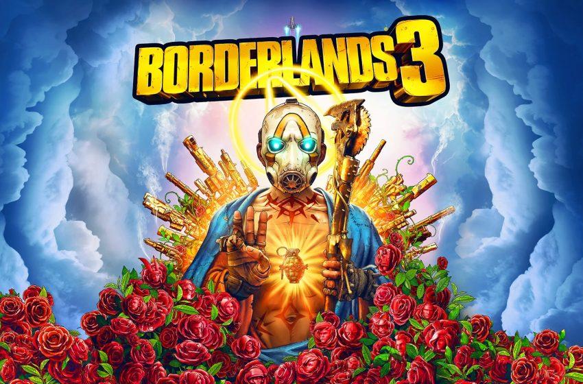 TEST – Borderlands 3