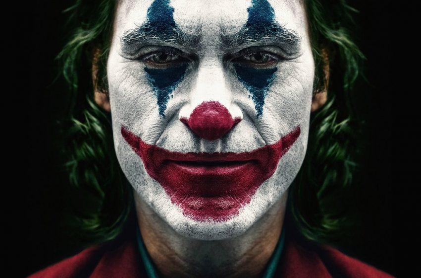 REVIEW – Joker