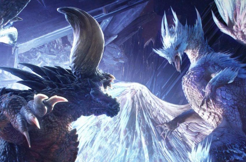 TEST – Monster Hunter: World Iceborne
