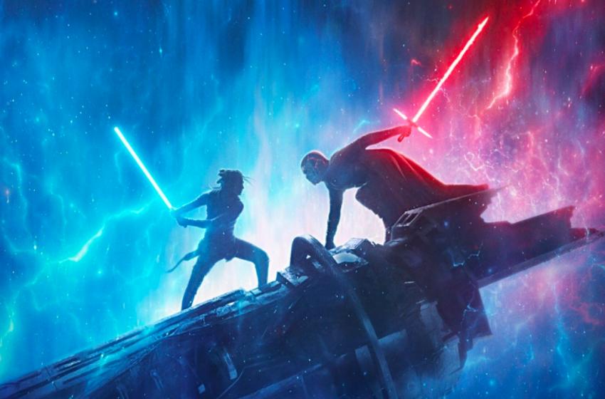 5 BONNES RAISONS – de ne PAS aller voir Star Wars IX : L'Ascension de Skywalker