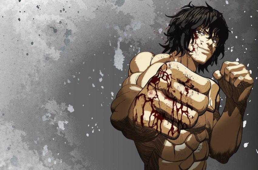 REVIEW – Kengan Ashura (anime)