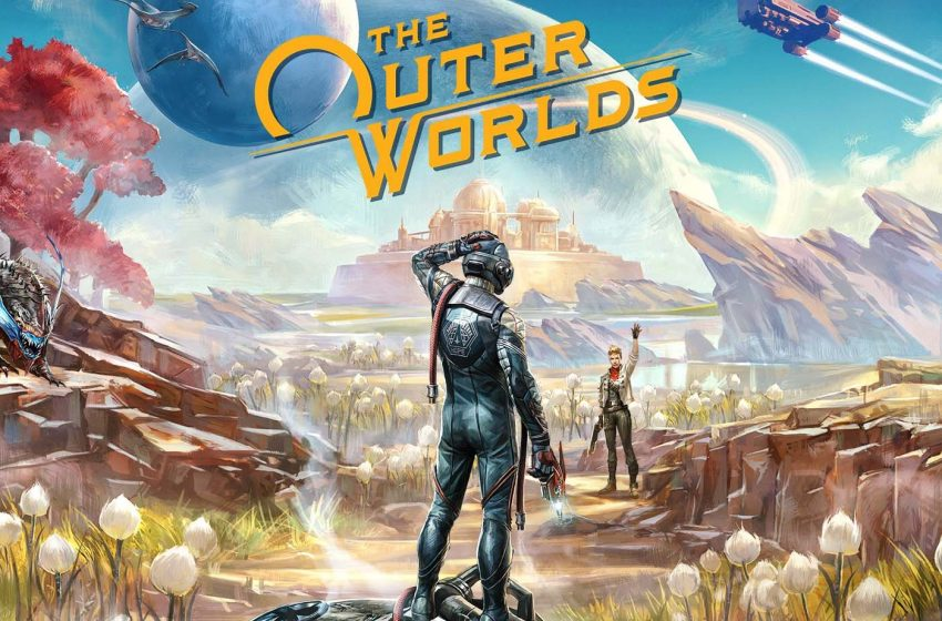 TEST – The Outer Worlds