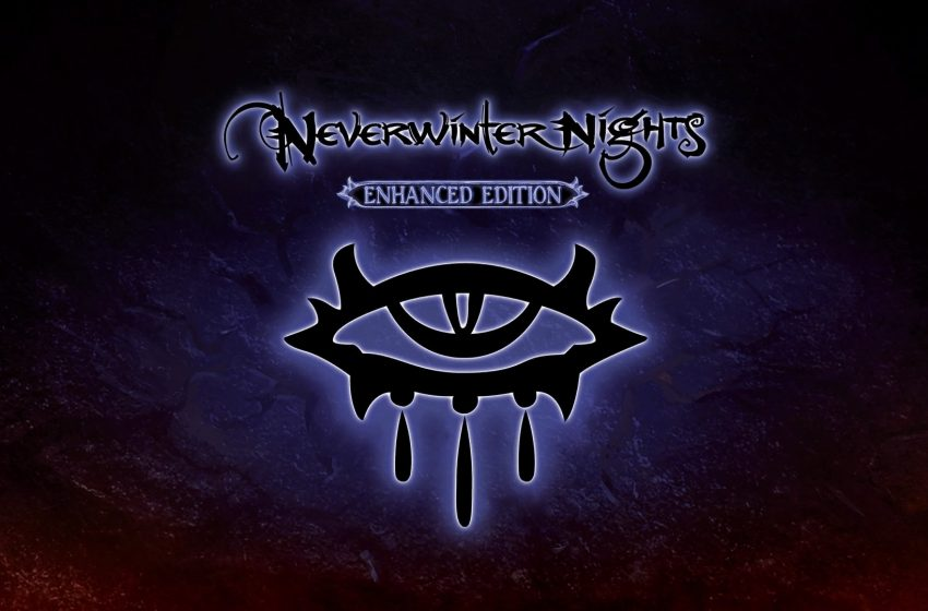 TEST – Neverwinter Nights : Enhanced Edition (console)