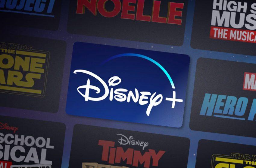 ZOOM – Disney+