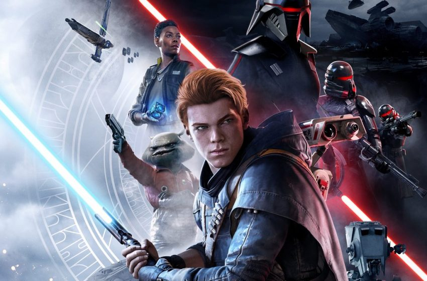 TEST – Star Wars Jedi : Fallen Order