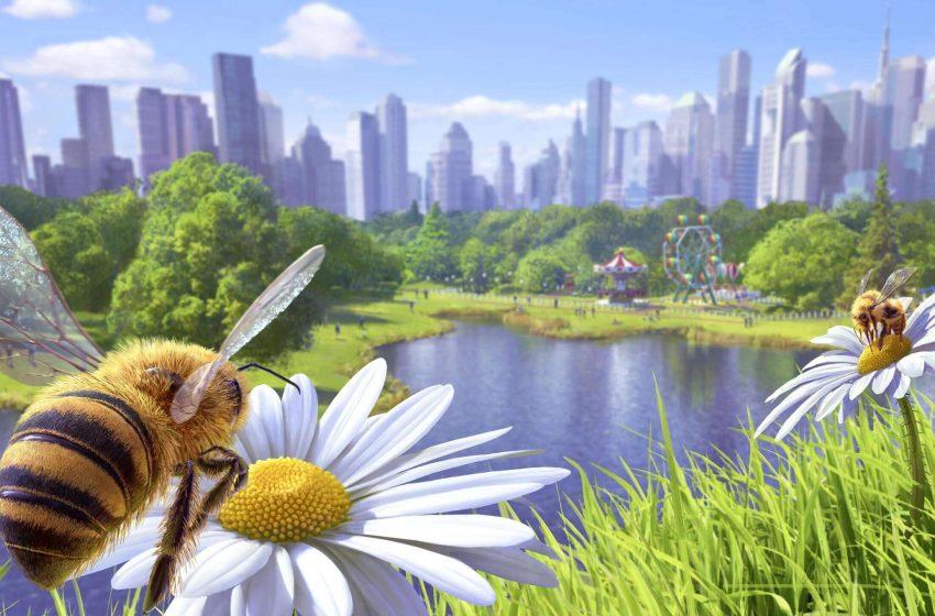 TEST – Bee Simulator