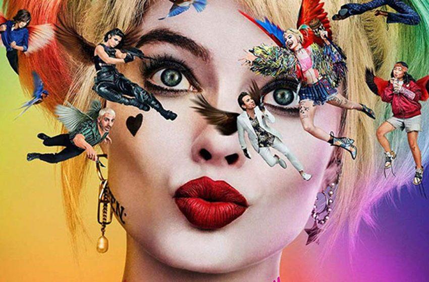 REVIEW – Harley Quinn: Birds of Prey, le film girl power de DC