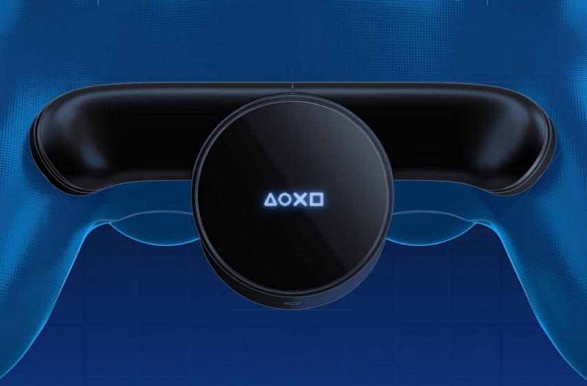 ZOOM – Fixation dorsale de commandes pour DualShock 4