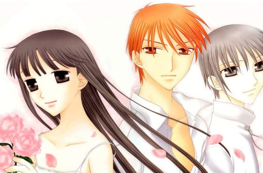 REVIEW – Fruits Basket