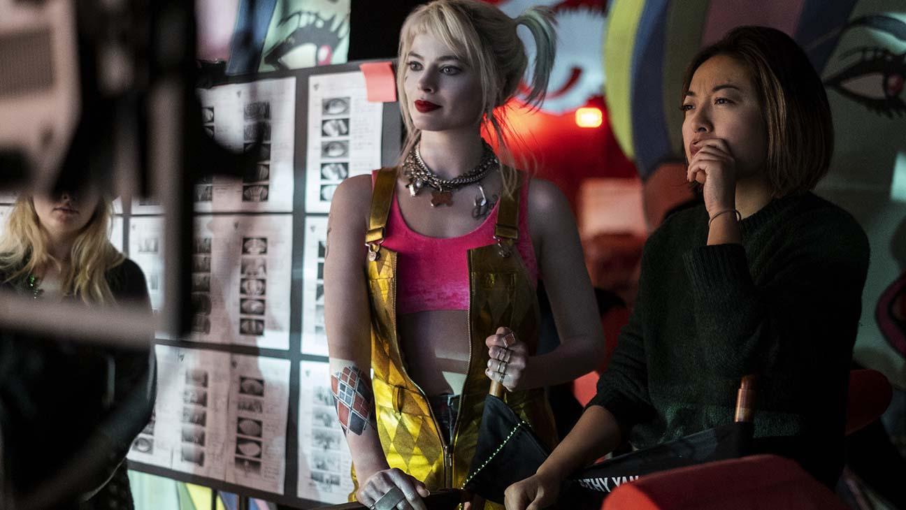 Harley Quinn: Birds of Prey : du grand Margot Robbie