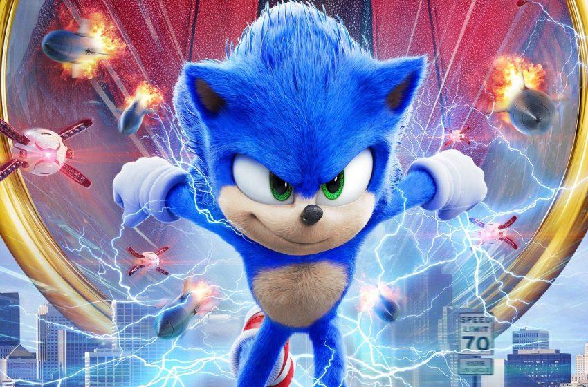REVIEW – Sonic, le film