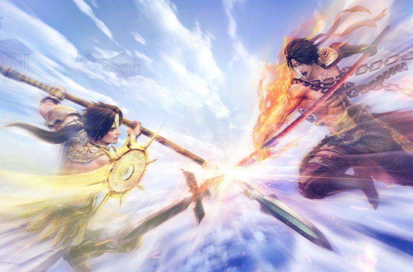 TEST – Warriors Orochi 4 Ultimate
