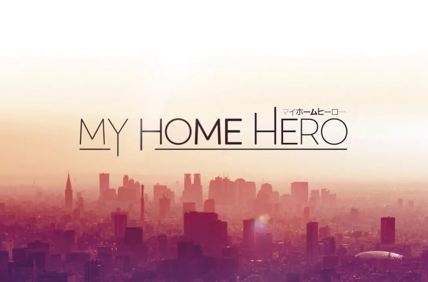 REVIEW – My Home Hero