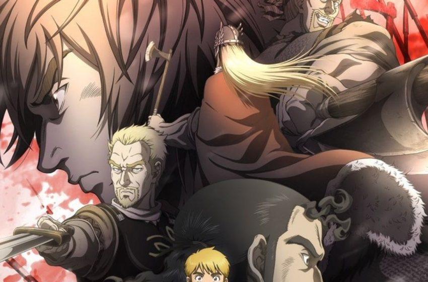 REVIEW – Vinland Saga (anime)