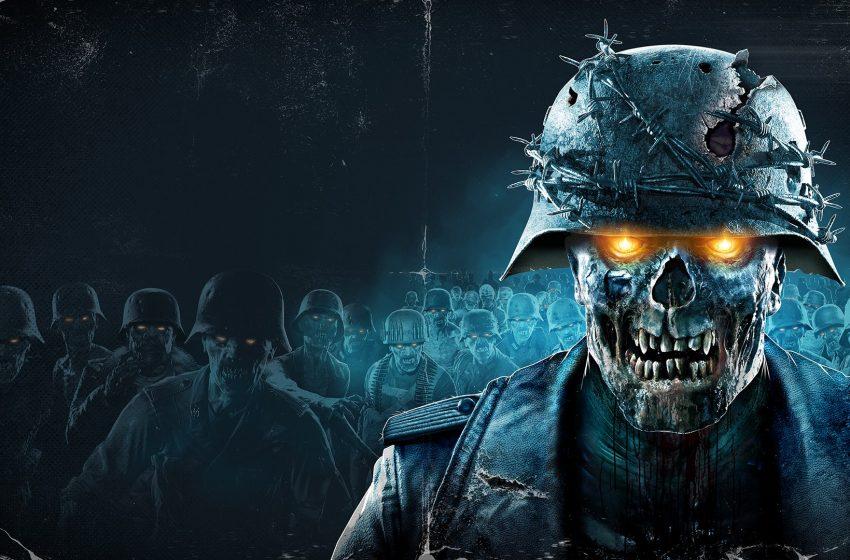 TEST – Zombie Army 4 : Dead War
