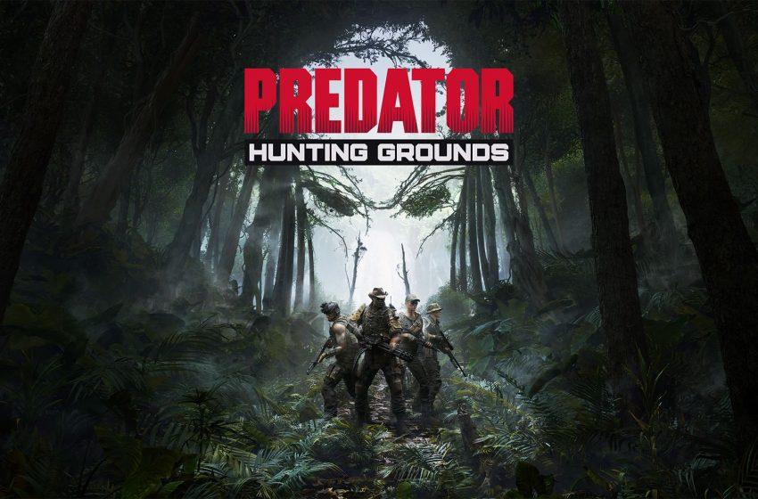 TEST – PREDATOR: Hunting Grounds