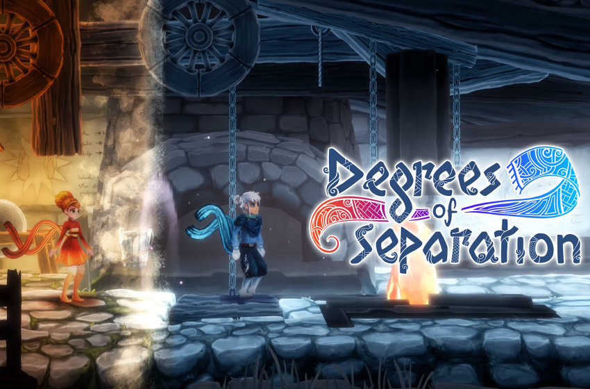 TEST – Degrees of Separation