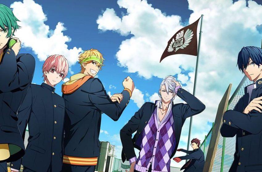 REVIEW – Kenka Bancho Otome – Girl Beats Boys – (anime)