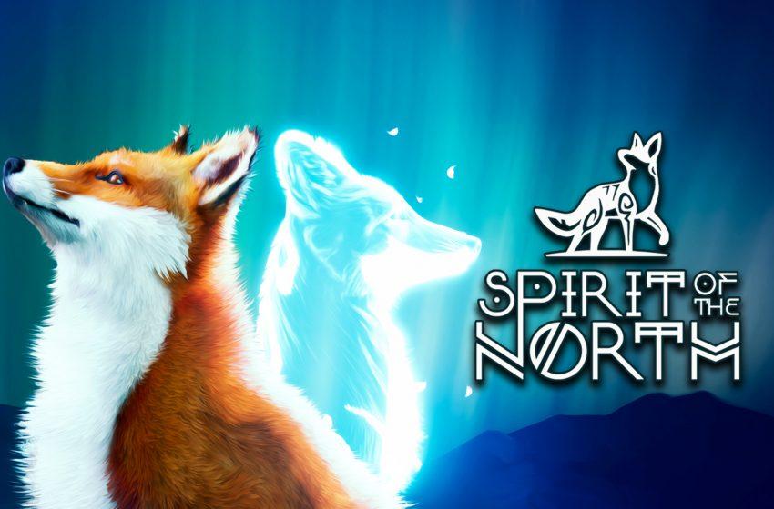 TEST – Spirit of the North