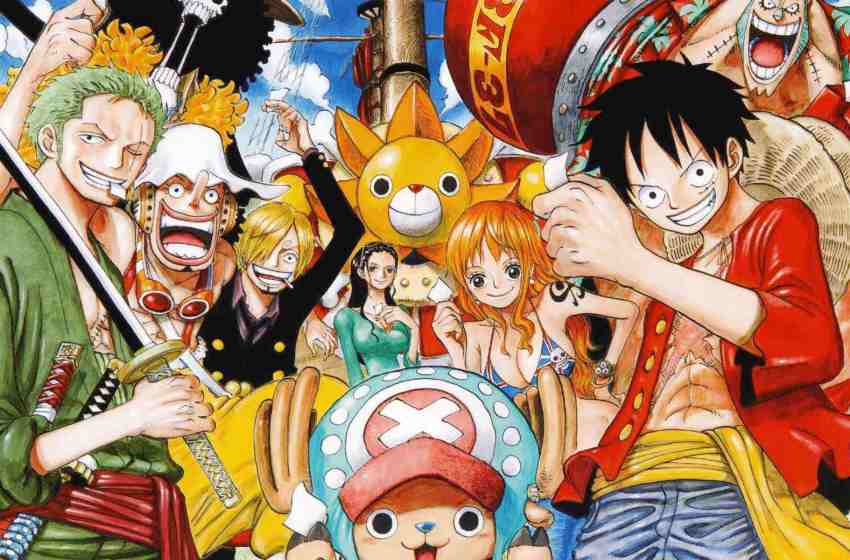 ZOOM – One Piece ou l'écriture virtuose