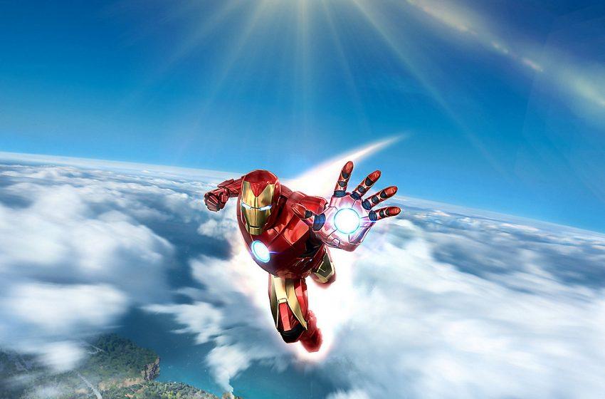 TEST – Marvel's Iron Man VR