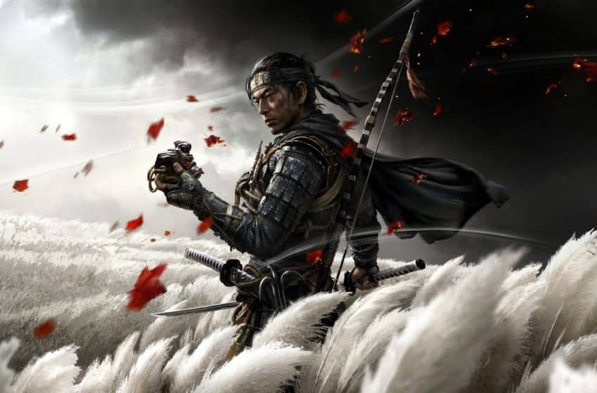 TEST – Ghost of Tsushima