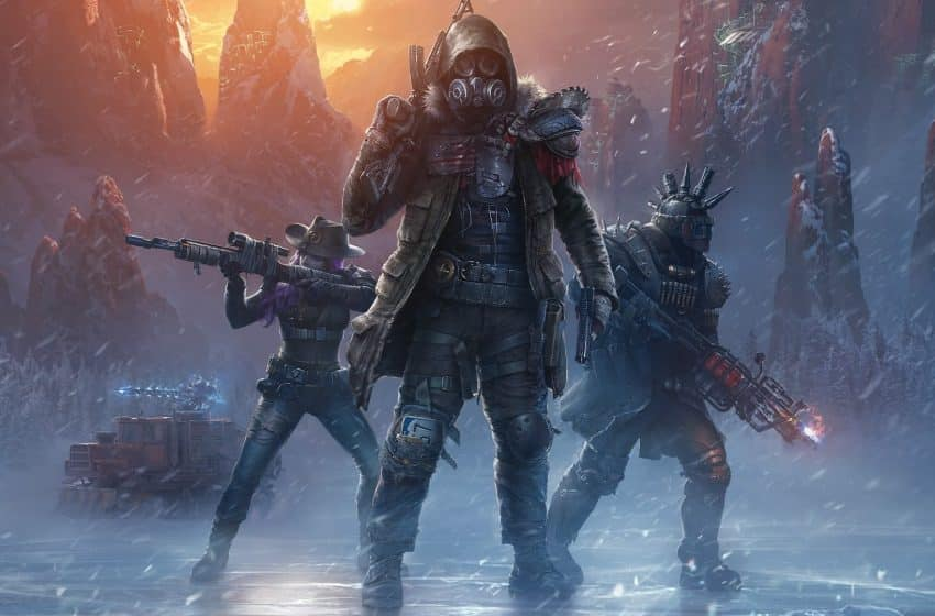 TEST – Wasteland 3