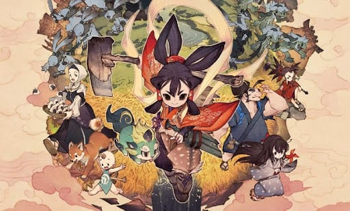 TEST – Sakuna: Of Rice and Ruin