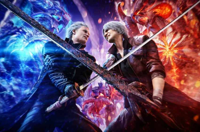 TEST – Devil May Cry 5: Special Edition