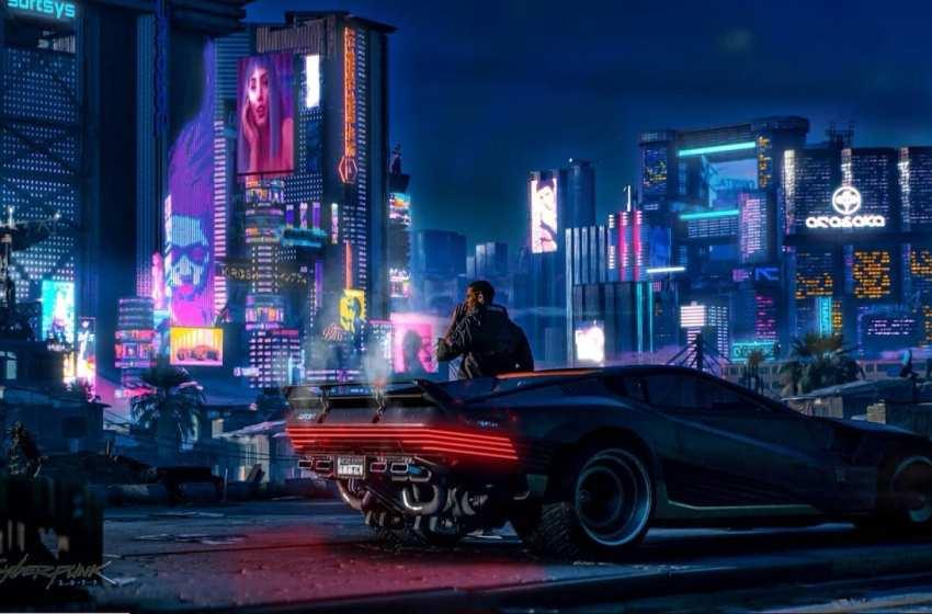 TEST – Cyberpunk 2077 (2/2)