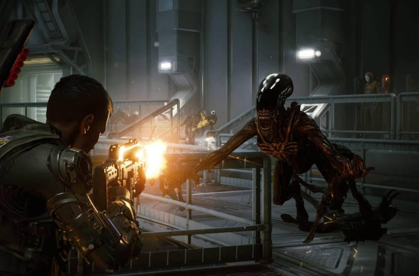 NEWS – Aliens : Fireteam