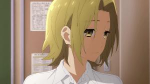 Horimiya - Yuki