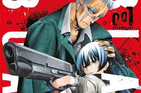 Ceci est la couverture de la review du manga Black Board par Katsuuu