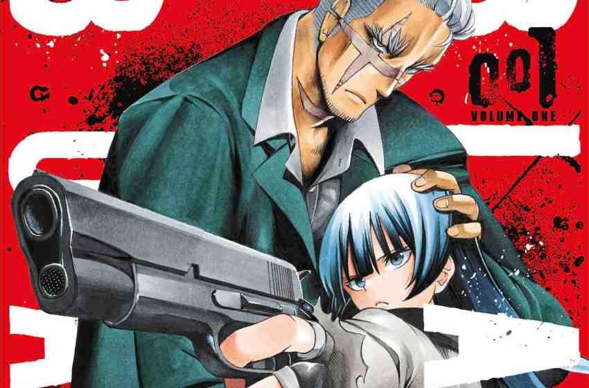 REVIEW – Black Board, ou Sin City en manga