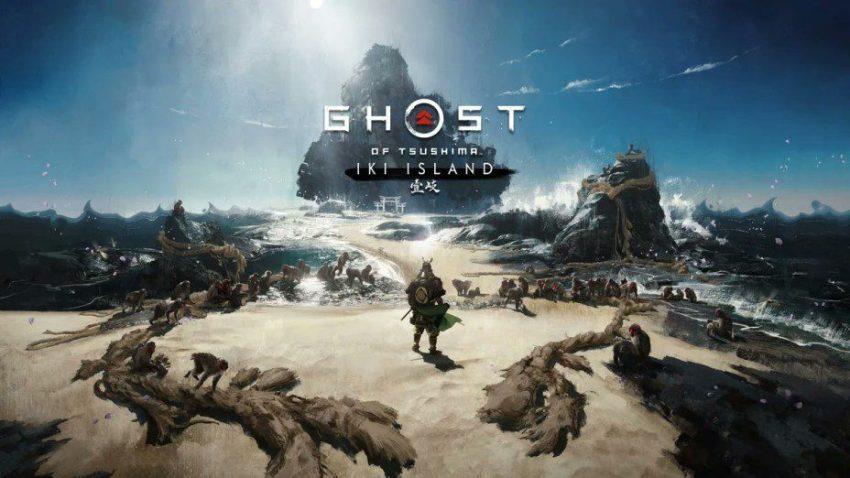 L'île d'Iki : un DLC meilleur que le jeu d'origine Ghost of Tsushima ?