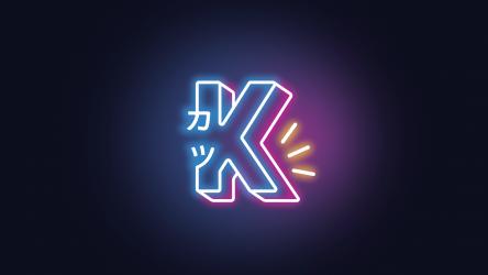 Logo Katsuuu